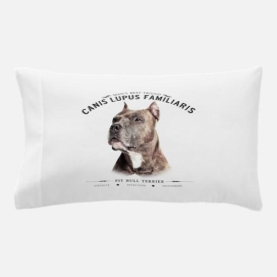 Man's Best Friend Pillow Case