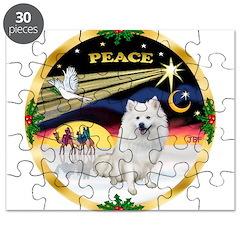 XmasDove/Am Eskimo Puzzle