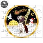 Night Flight/Beagle #2 Puzzle