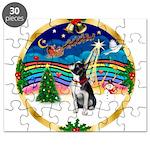 XmasMusic 3/Boston Terrier Puzzle