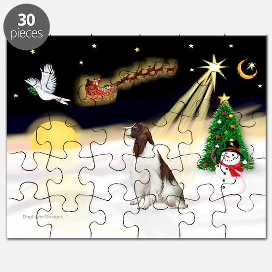 Night Flight/Eng Springer L3 Puzzle