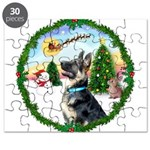 Take Off1/ German Shepherd Puzzle