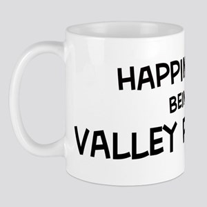 Valley Ford - Happiness Mug