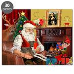 Santa's Ital.Greyt (6) Puzzle