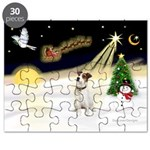 Night Flight/ JRT #1 Puzzle