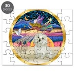 XmasStar/ Maltese # 11 Puzzle