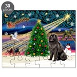 Xmas Magic/Newfie (#2) Puzzle