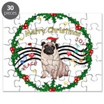 XmasMusic1MC/Pug 11 Puzzle