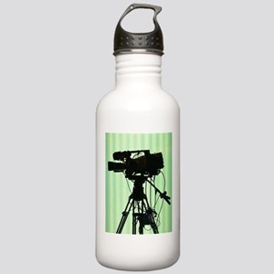 Camera! Stainless Water Bottle 1.0L
