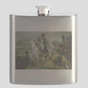 Napoleon Bonaparte Flask