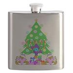 christmas chanukah redone Flask