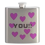 you Flask