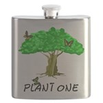 plant one2 Flask