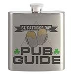 pub guide Flask