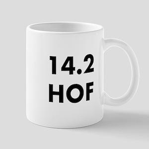14.2 HOF Mug