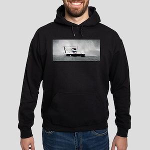 hydroplane Hoodie (dark)