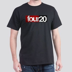 four20 Dark T-Shirt