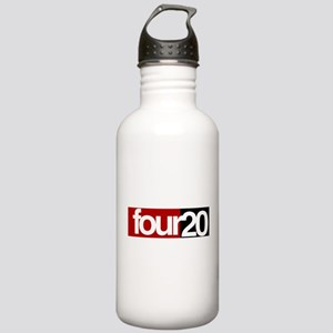 four20 Stainless Water Bottle 1.0L
