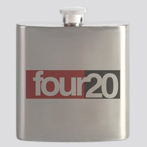 four20 Flask