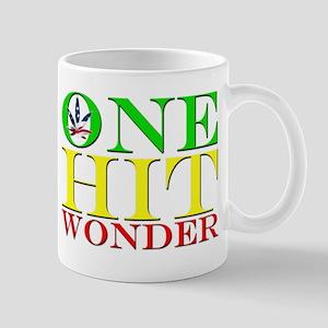 One Hit Wonder Mug
