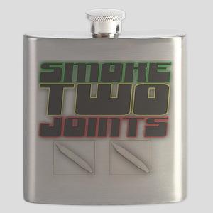 Swoke Two Joints Flask