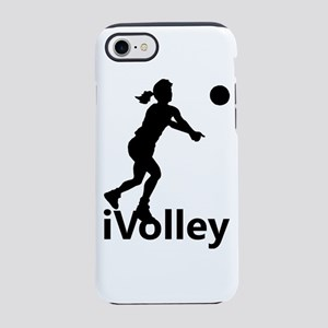 iVolley Volleyball iPhone 7 Tough Case