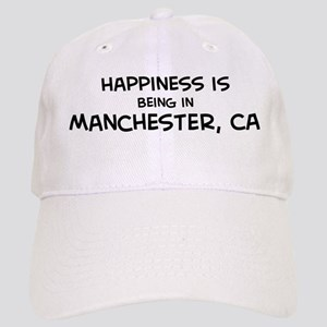 Manchester - Happiness Cap