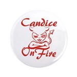 Candice On Fire 3.5
