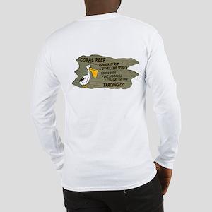 Rum Runner Long Sleeve T-Shirt