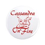 Cassandra On Fire 3.5