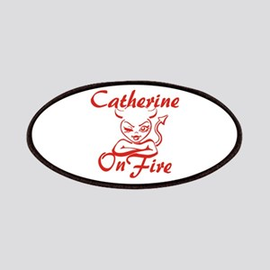 Catherine On Fire Patches