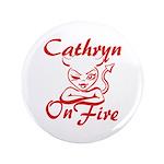 Cathryn On Fire 3.5