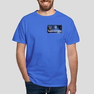 Christian Maybe Tommorow Dark T-Shirt