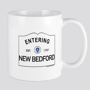 New Bedford Mug