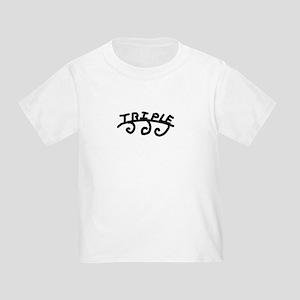 Simple J Bridge Toddler T-Shirt