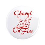 Cheryl On Fire 3.5