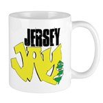 Jersey Jay logo Mug