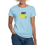 Jersey Jay logo Women's Light T-Shirt