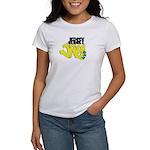 Jersey Jay logo Women's T-Shirt