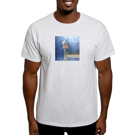 GeoXMag Aladdin Light T-Shirt