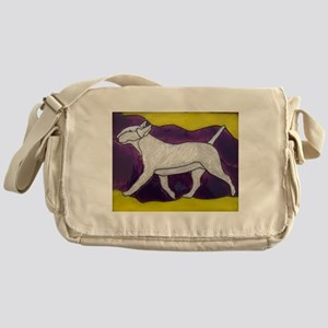 Bully in Motion Messenger Bag