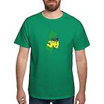 Jersey Jay logo Dark T-Shirt