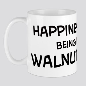 Walnut - Happiness Mug