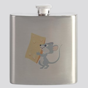Mouse Flask