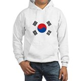 Korean Light Hoodies