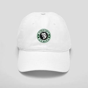 Whitefish Green Circle Cap