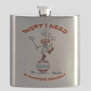 Project Management Flask