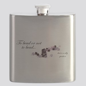 To bead or not to bead Flask