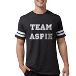 Team Aspie Mens Football Shirt