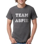 Team Aspie Mens Comfort Colors Shirt